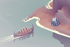 Getting To Grips With Bad North's Take On Real-Time Strategy