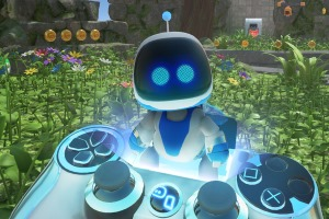 Astro Bot Rescue Mission Announced For PlayStation VR