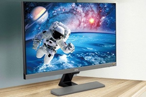 BENQ EL2870U Monitor Review
