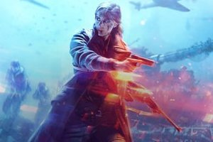 A Battlefield V Open Beta Is Coming In Early September