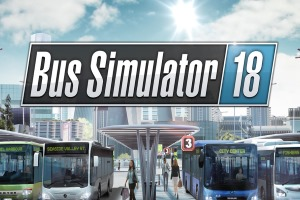 OMG YASS! Bus Simulator 18 Details Revealed!