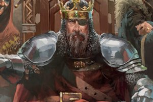 Crusader Kings The Board Game Brings Dynastic Madness To The Tabletop