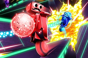 Disco Dodgeball Remix Review