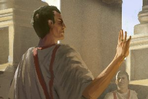 Create The Roman Republic In Imperator: Rome's Grand Strategy