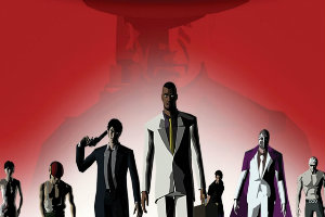 Grasshopper Manufacture's Killer7 Is Releasing On Steam This Autumm