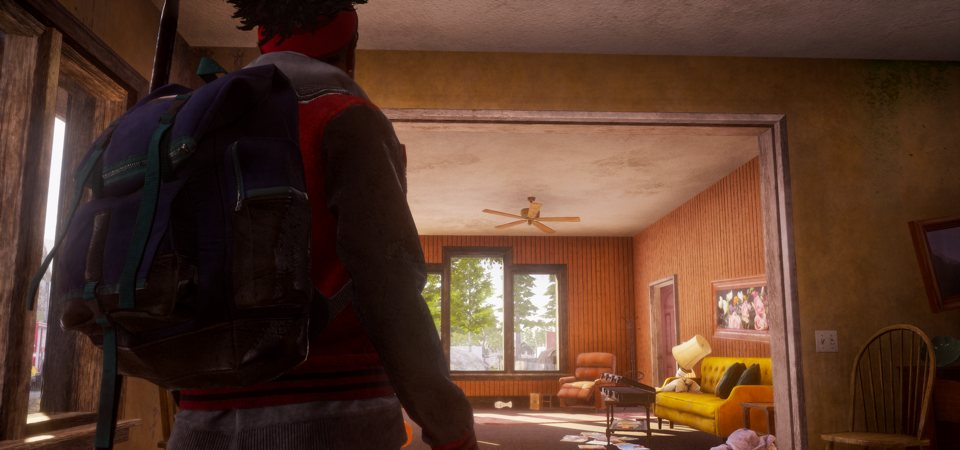 State Of Decay 2 Review – TheSixthAxis