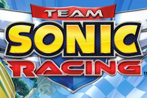 Check Out The Sand Road Sound Track From Team Sonic Racing