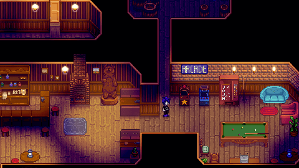 Stardew Valley for PS Vita releasing next week