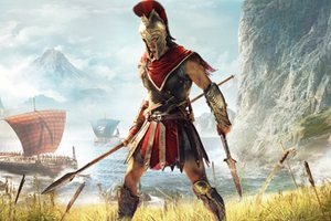 Playing With History: Investigating Assassin's Creed Odyssey