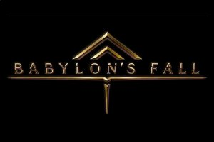 Babylon's-Fall