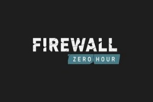 PSVR Shooter Firewall Zero Hour Is Out Now And Is Probably Very Good
