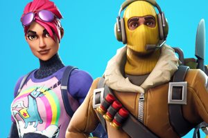 Epic Are Trying To Make Fortnite Less