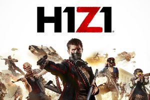 H1Z1:-Battle-Royale
