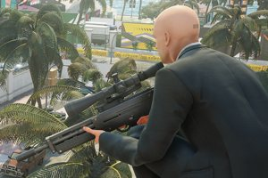 IO Interactive  Show You How To Hitman 2 In This New Video