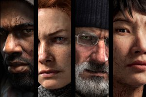 Watch A Twenty Minute Mission From Overkill's The Walking Dead