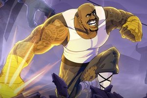 Shaq Fu: A Legend Reborn Review