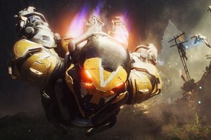 Here's The Anthem VIP Demo Trailer