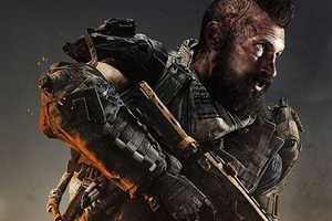 Black Ops IIII's PS4 Blackout Beta Has Been Dated