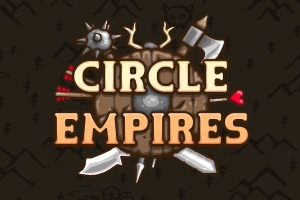 PC RTS Circles Of Empire To Launch This August
