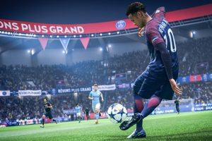 Here Are The FIFA 19 Title Update #7 Patch Notes And A Picture Of A Happy Ferret.
