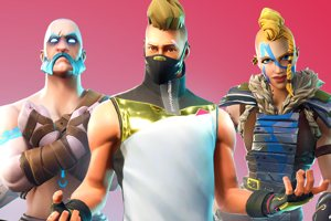 Here's The Fortnite V6.30 Patch Notes, Get Ready For The Food Fight