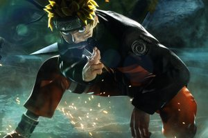 Jump Force Leaps Into Action In February 2019, Closed Beta In October