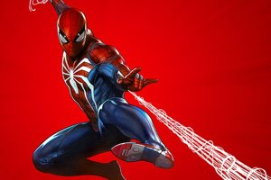 Spider-Man Gets A New Story Trailer, And A Fancy Limited Edition PS4 Pro