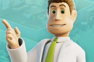 Revolutionising Healthcare In Two Point Hospital