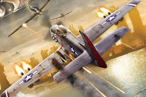 Aces Of The Luftwaffe: Squadron Review