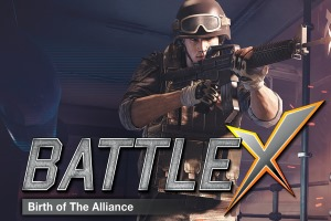 Battle X: Birth of the Alliance Coming To PSVR, Will Have Battle Royale Mode