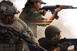 Hands On Insurgency: Sandstorm's Grounded Tactical Shooter