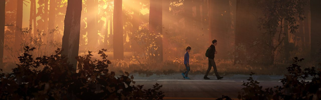 PlayStation 4: TSA's Sunday Streaming Hour Presents Life Is Strange 2 Episode One - Live Now