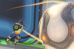 Lúcioball Returns For Overwatch Summer Games 2018, Starting Today