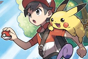 What We Played #373 – Pokémon Let's Go, Fallout 76 and Hitman 2