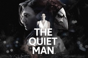 Square Enix's The Quiet Man Gets A New Trailer