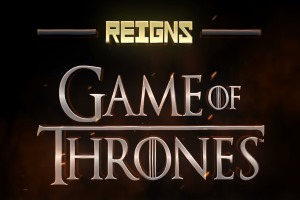Reigns: Game Of Thrones Puts The Seven Kingdoms In Your Hands Today