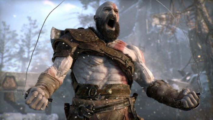 God of War New Game