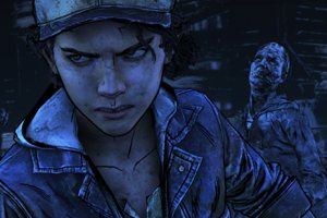 The Final Season Of Telltale's The Walking Dead Continues Next Week