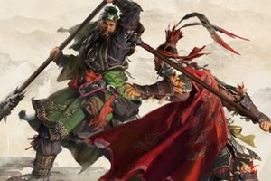 Experiencing The Duels And Romance Of Total War: Three Kingdoms