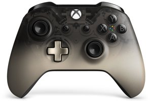 Microsoft Announce Their Own Special Edition Translucent Controller