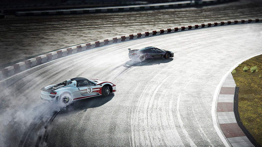 'The Grand Tour Game' (ALL) Announced - Screens & Trailer