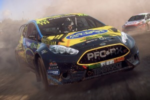 Dirt Rally 2.0 Announced, Out February 2019