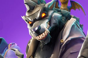 Fortnite's Spooky Season 6 Is Upon Us, Featuring Pets!