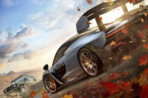 Forza Horizon 4's First Expansion Heads To Fortune Island Later This Year