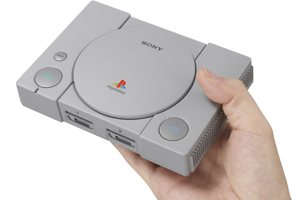 Hands On With The Adorable But Very Normal PlayStation Classic