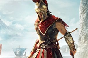 Assassin's Creed Odyssey's Second DLC Arrives Next Week