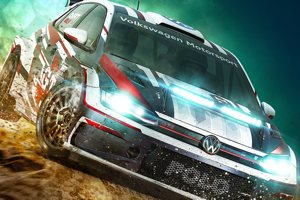 Here's How Codemasters Have Recorded The Pace Notes For Dirt Rally 2.0