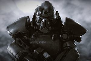 Fallout 76's Day One Patch Is 51GB