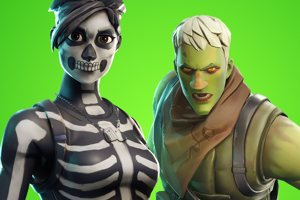Fortnite's Fortnitemares Ends On Sunday With A One-Time In-Game Event