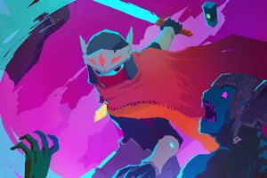 Hyper Light Drifter - Special Edition Review